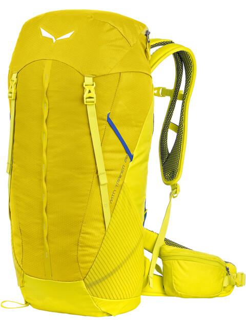 Salewa MTN Trainer 28 rugzak geel